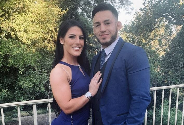 Former Impact Star Possibly Headed To AEW, Tessa Blanchard Note