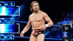 Daniel Bryan Says WrestleMania May Have Been A Sign To Stop Wrestling Full Time