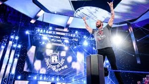 Backstage Update On WWE Plans For Edge
