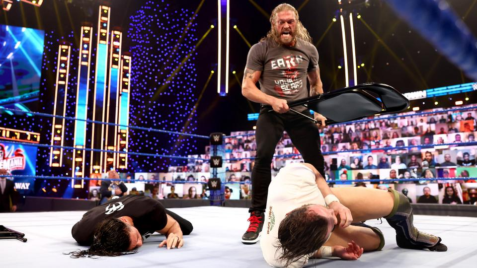 WWE SmackDown And 205 Live Updates For Tonight