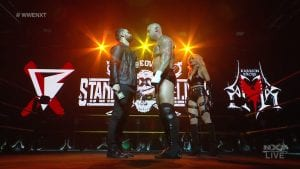 """Finn Balor On If We Will See The Demon At WWE NXT """"Takeover: Stand And Deliver"""" Tonight"""
