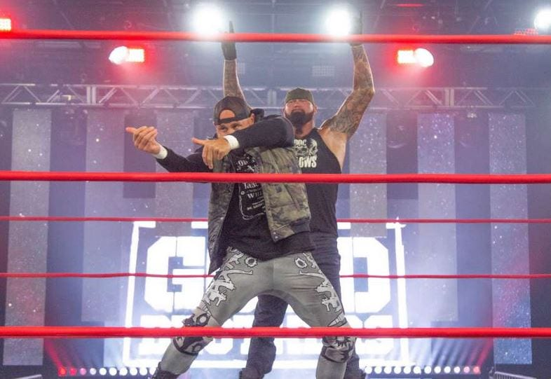 Impact Matches Set For The Slammiversary Go-Home Show