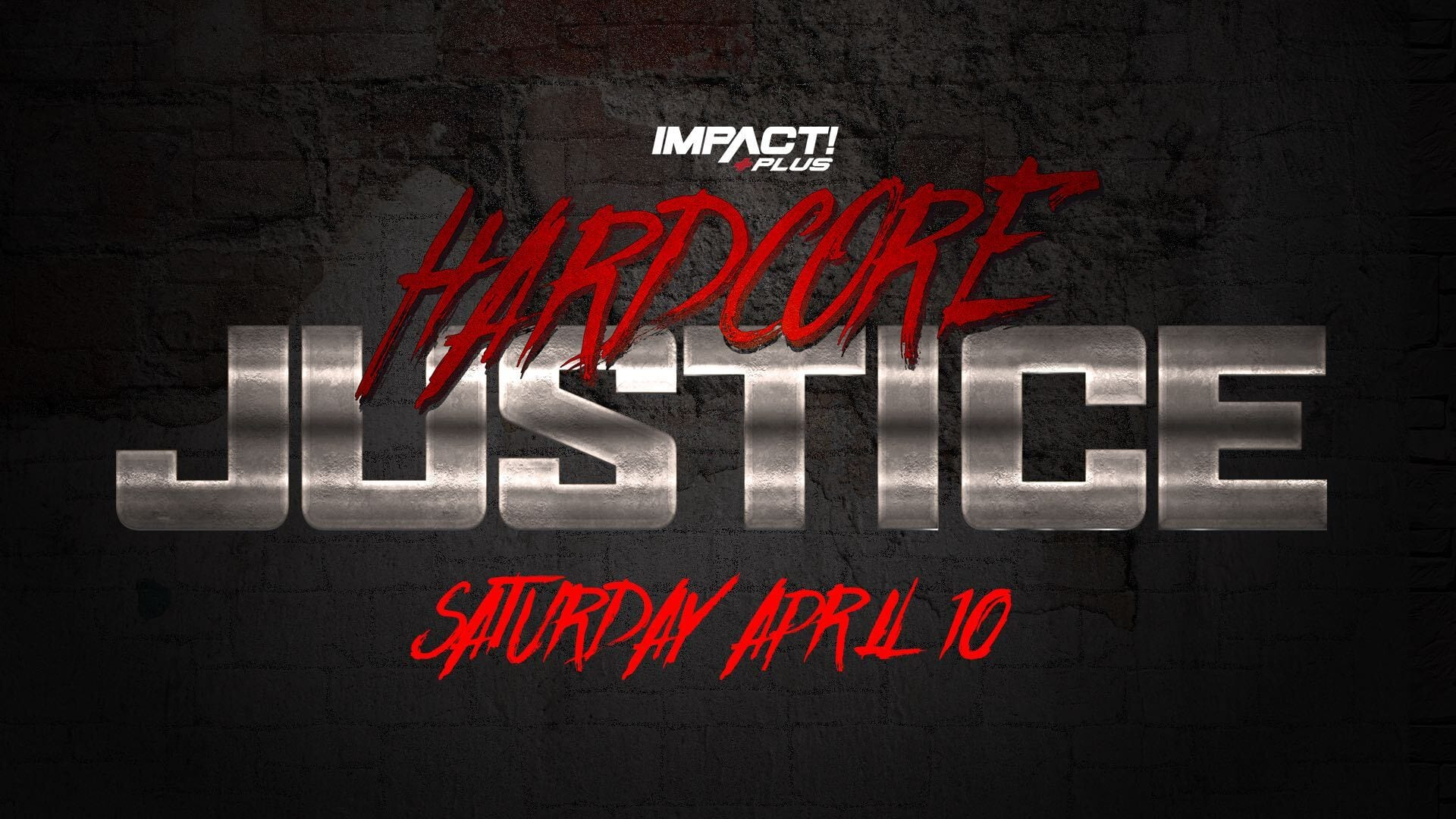 "Impact Announces New Matches For ""Hardcore Justice"" & Rebellion, Knockouts Teaser Revealed"