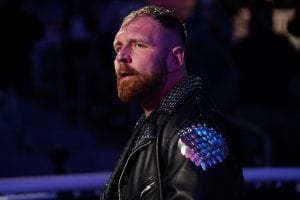 Jon Moxley On If He Wants His Daughter To Pursue Wrestling, Writing His Memoir