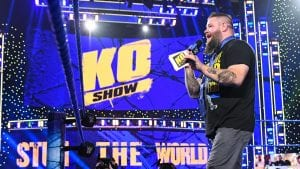 """Jimmy Korderas Envisions Kevin Owens And Sami Zayn """"Turned Up To A 12"""" In AEW"""