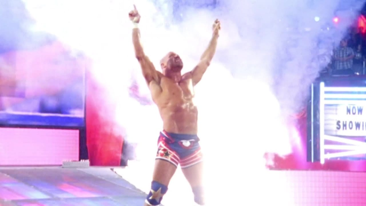 Kurt Angle Recalls Vince McMahon Squaring Up And Trying To Fight Him