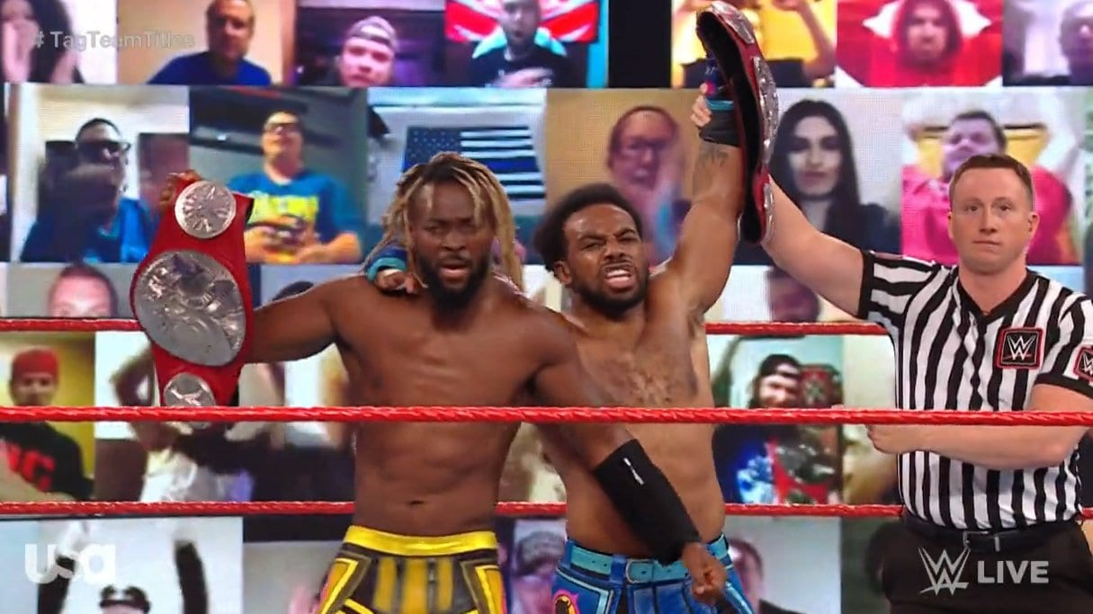The New Day On How They Plan To Honor The Legacy Of Brodie Lee