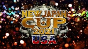 NJPW New Japan Cup USA Finals Are Set