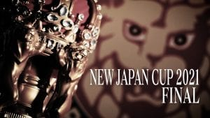 NJPW New Japan Cup Results: Shingo Takagi Takes On Will Ospreay In The Finals