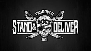 """New Match Revealed For WWE NXT """"Takeover: Stand And Deliver"""" Night Two Kickoff"""
