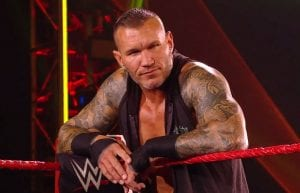 "Randy Orton On How He Felt Saying Eddie Guerrero Was ""In Hell"""