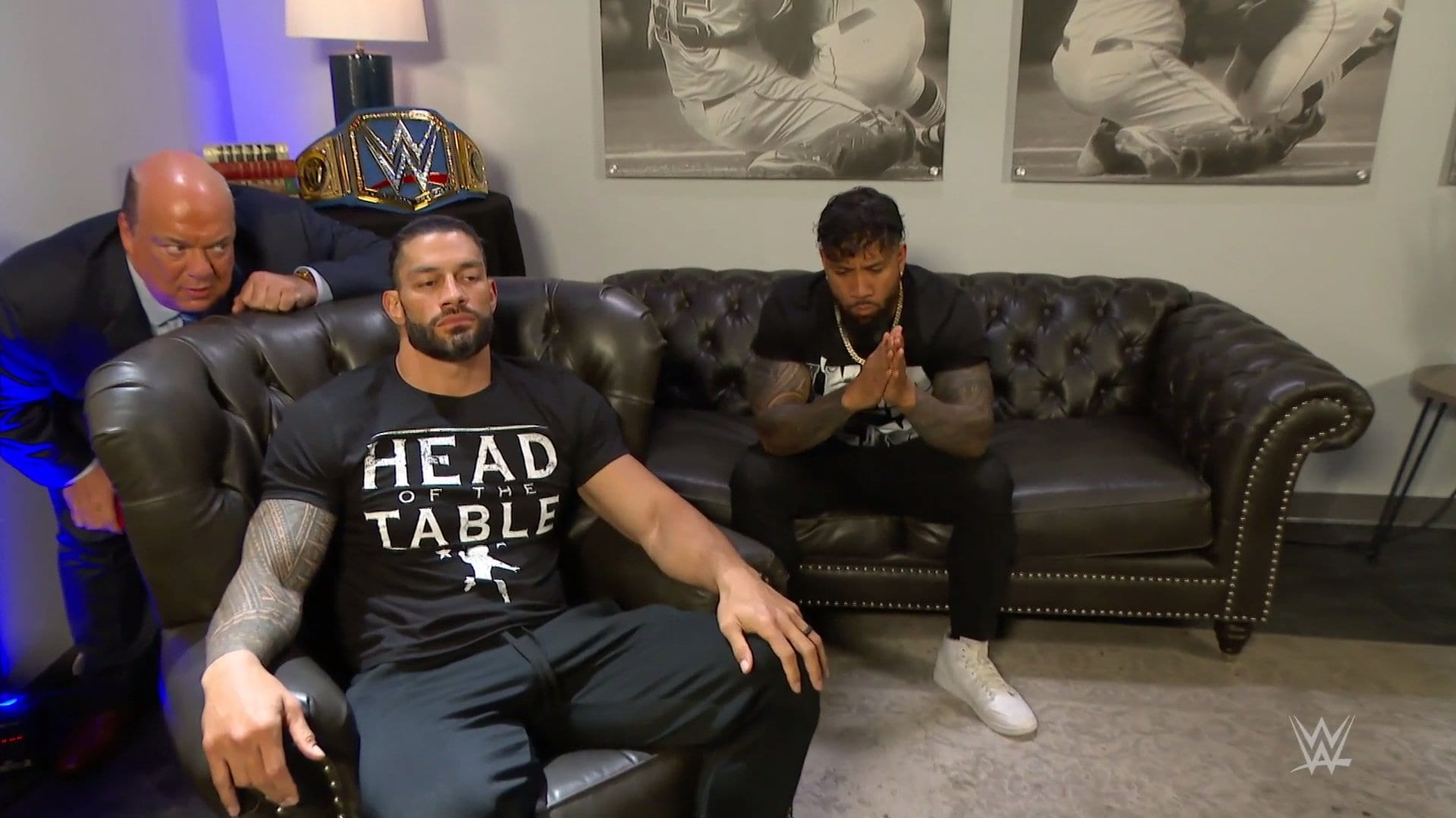WWE SmackDown Results – Fastlane Fallout And Rematch, The KO Show, Six-Man Match, More