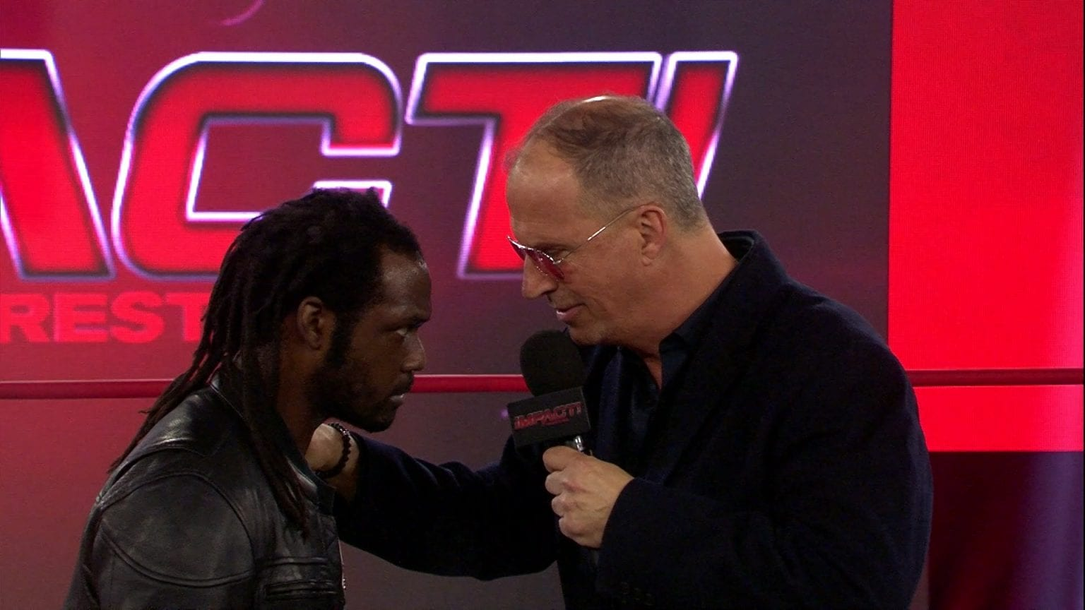 Impact Wrestling Viewership Steady Coming Out Of Sacrifice
