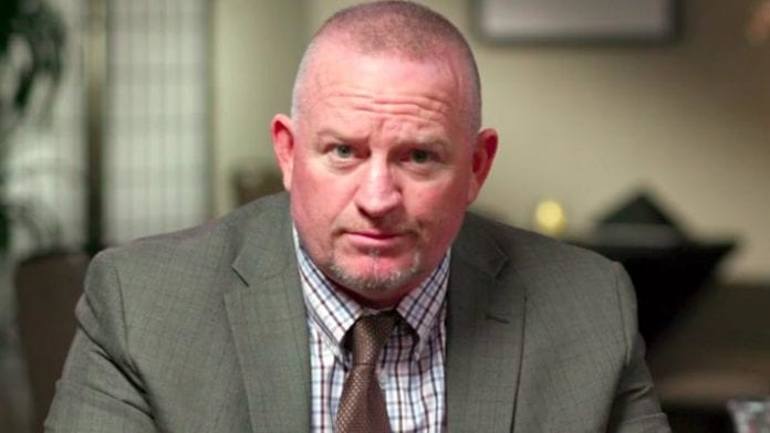 Road Dogg Comments On Demi Lovato Coming Out As Nonbinary