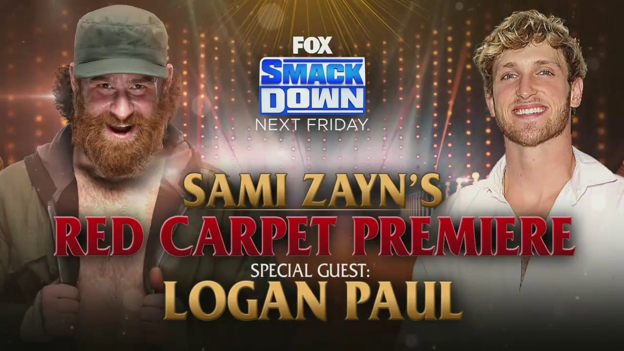 News On A Celebrity Appearing At WrestleMania 37