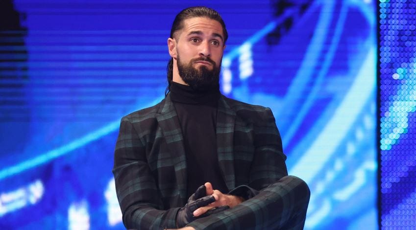 Photo: Top WWE Star Seen Helping Out Small Business