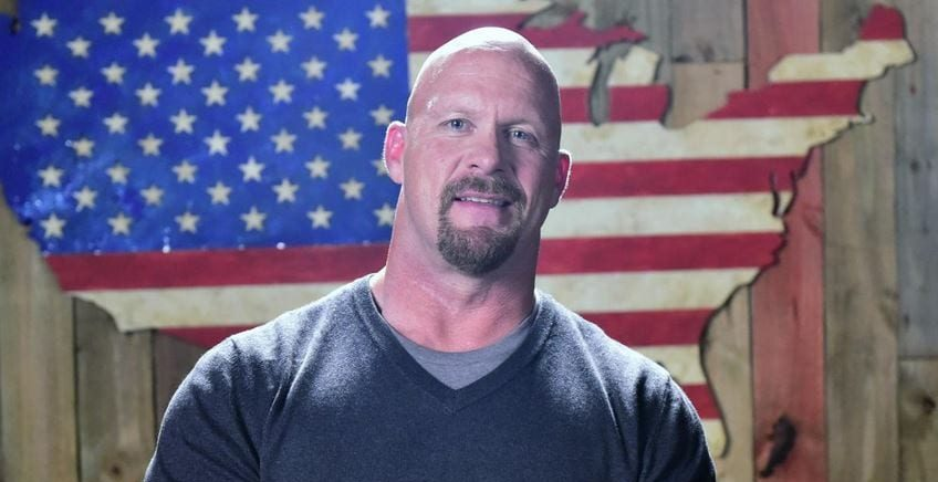 """Wrestling Industry Reacts To 'Biography: """"Stone Cold"""" Steve Austin'"""