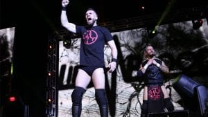 Title Changes Hands At ROH 19th Anniversary Show