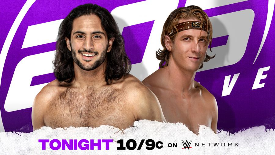WWE 205 Live Results (3/5): Mansoor Vs. Curt Stallion, Jake Atlas & August Grey In Action