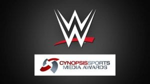 WWE Wins At The 2021 Cynopsis Sports Media Awards