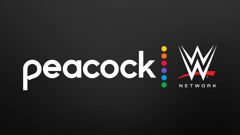 WWE Network On Peacock Now Available On Amazon Fire Devices