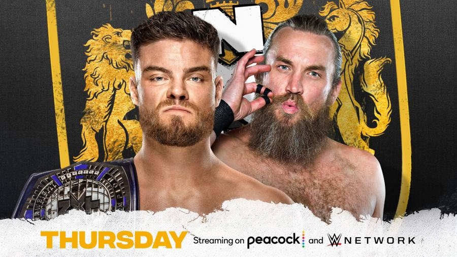 WWE NXT UK Results (3/18): Devlin & Seven Do Battle, WALTER Returns, More