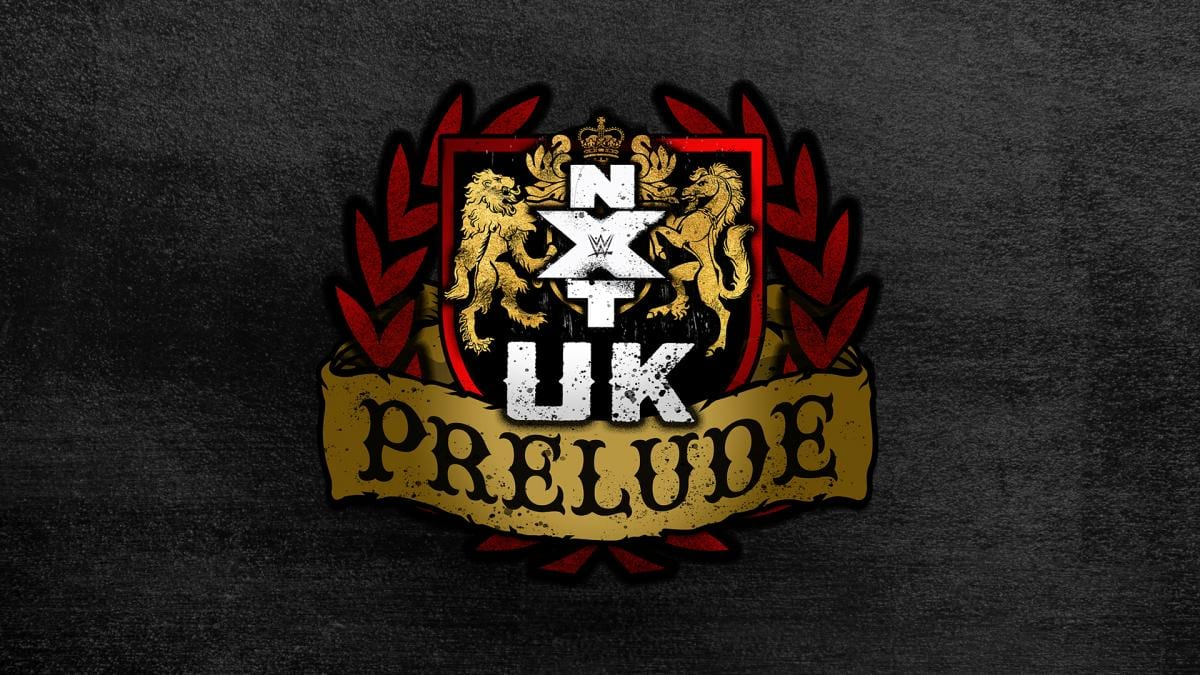 WWE NXT UK Special Event Announced For WrestleMania 37 Week, Main Event Revealed