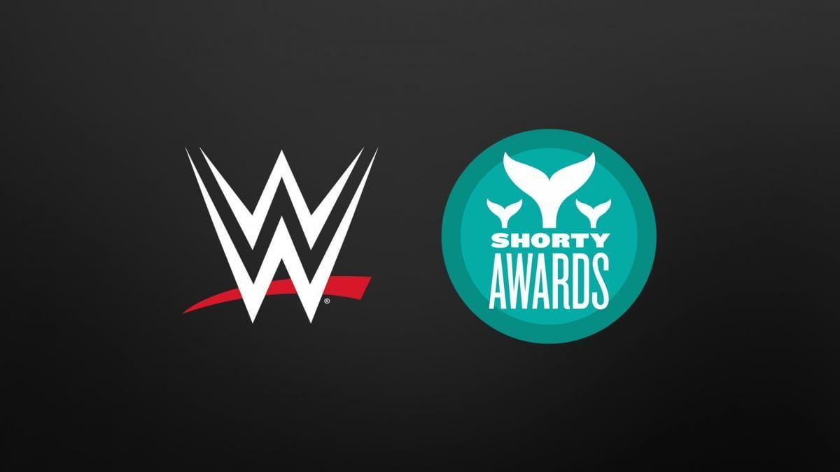 WWE Nominated For Several Shorty Awards