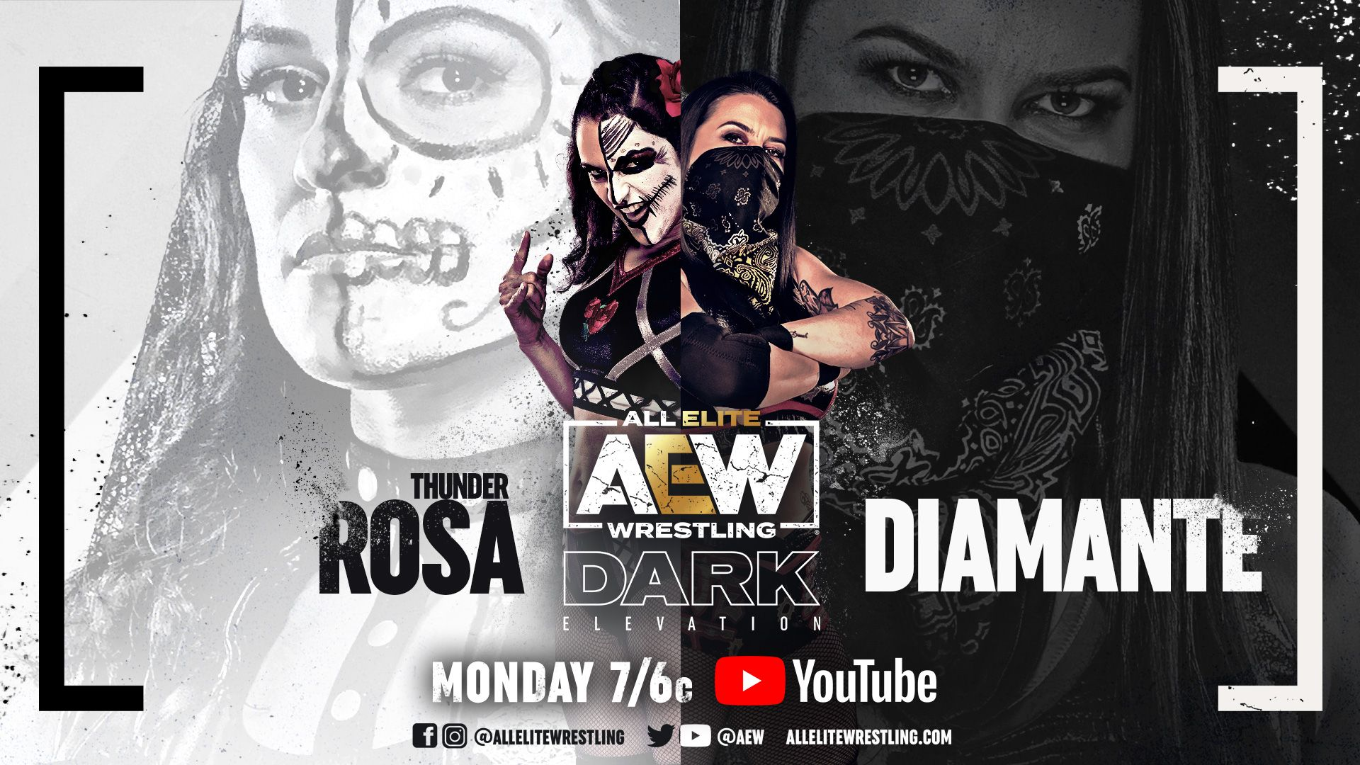 AEW Dark: Elevation Results (4/12): Thunder Rosa Vs. Diamante, Miro And More
