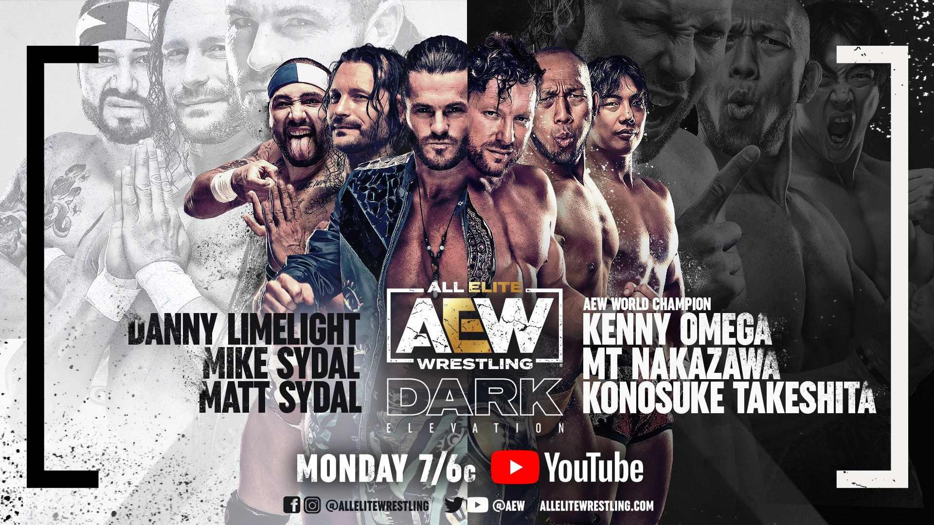 AEW Dark: Elevation Results (4/19): Kenny Omega, Britt Baker And Thunder Rosa In Action