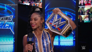 Paul Heyman Addresses People Who Don't Believe In Bianca Belair
