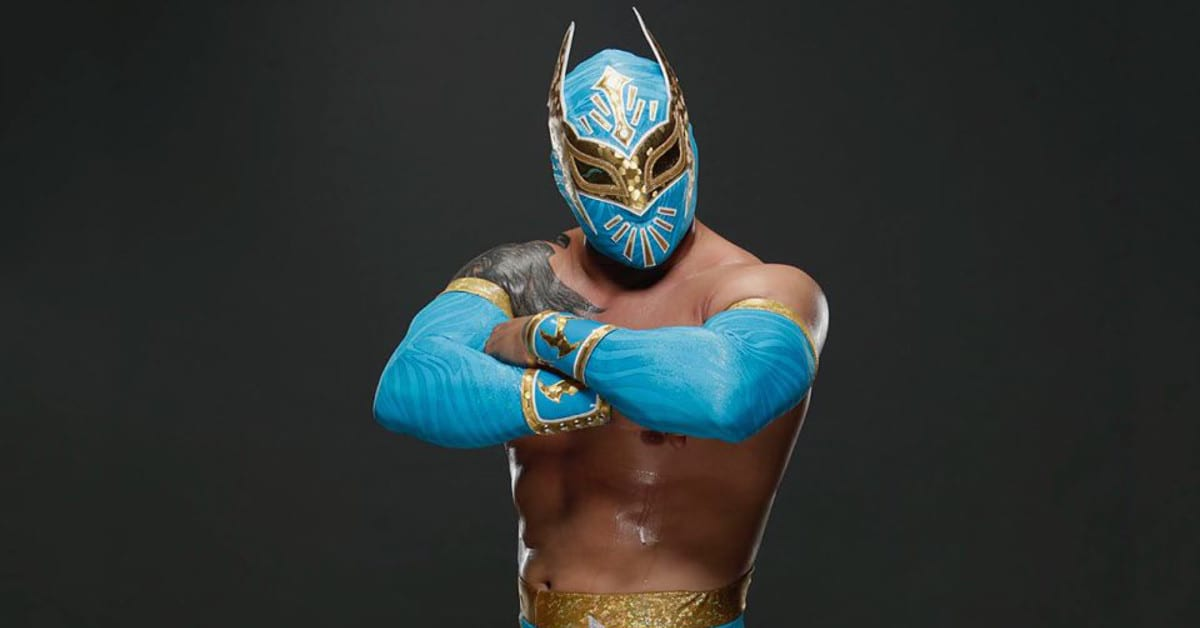 Sin Cara Says Latin American Talent Are Not Given A Chance To Succeed In WWE