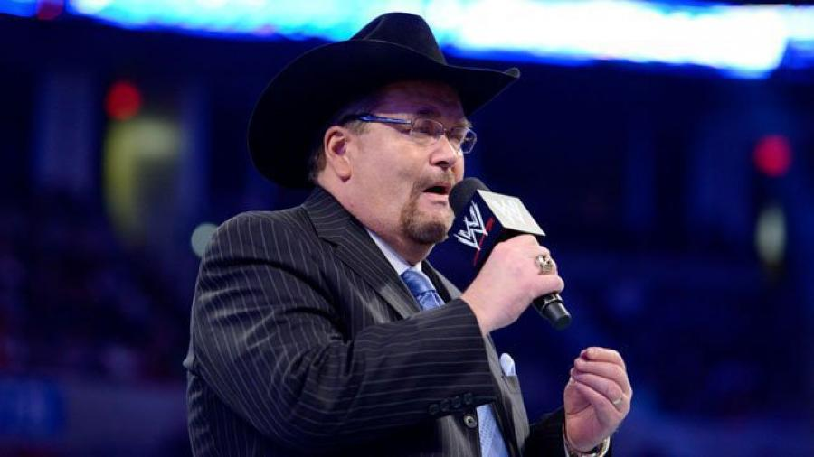 "Jim Ross Says AEW Vs. NXT Was Never As ""Extreme"" As Monday Night Wars"