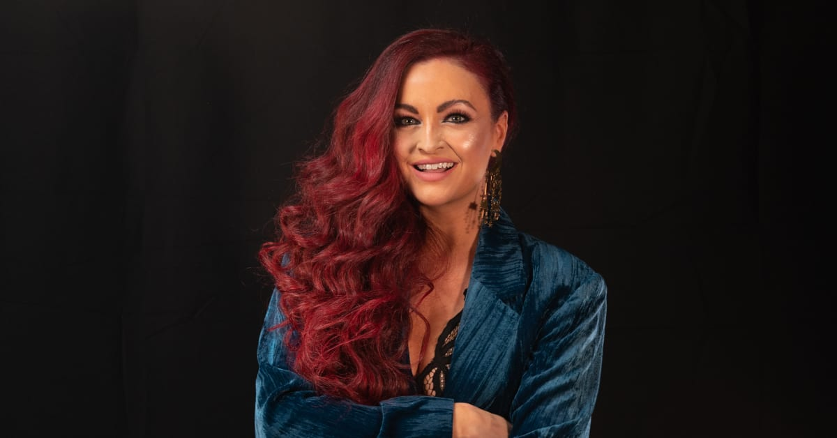Maria Kanellis Comments On Recent WWE Releases