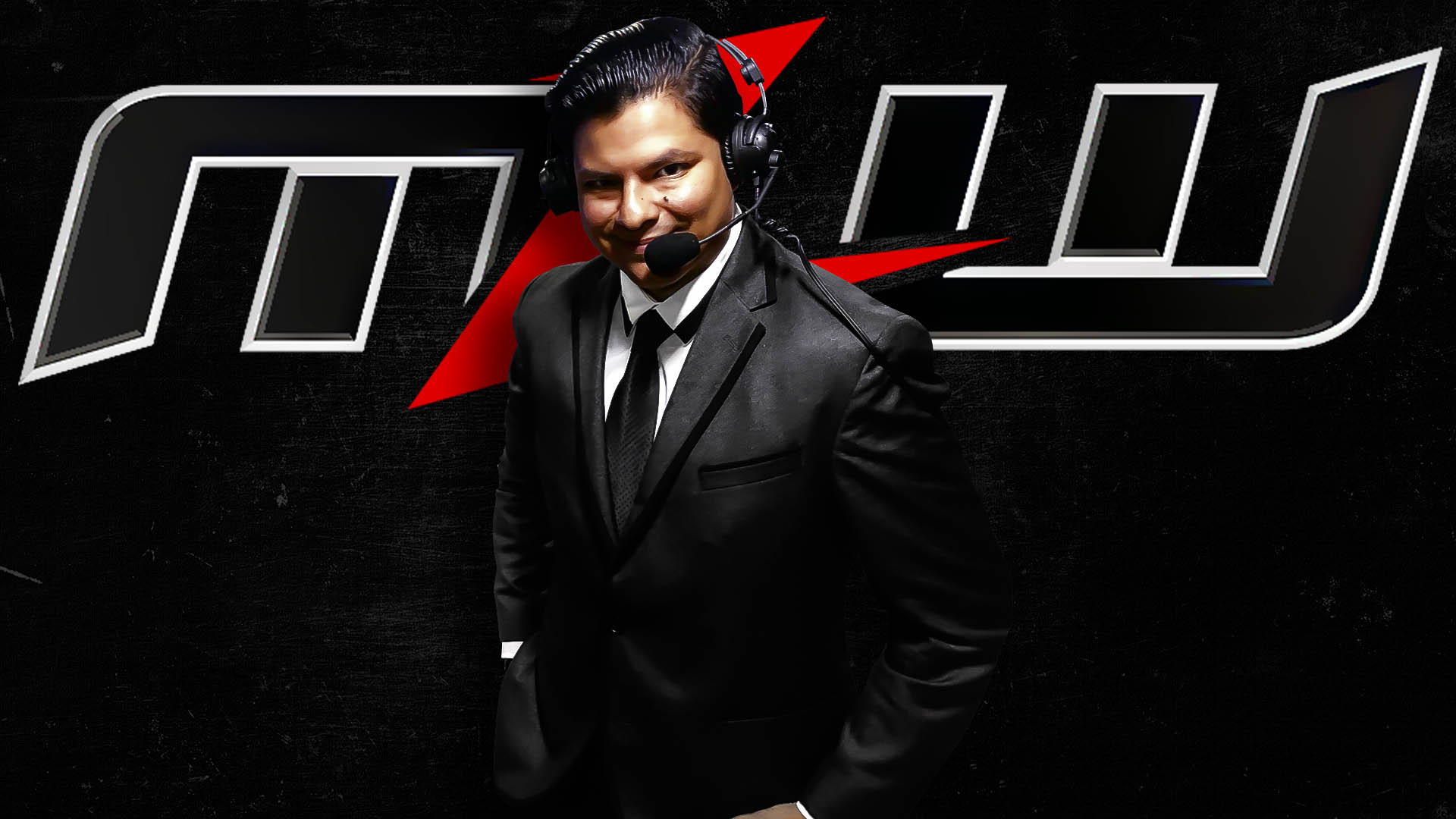 Triller's Ray Flores Reveals Details About His New MLW Commentary Position