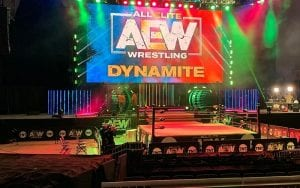 AEW Dynamite To Be Preempted In June Due To NBA