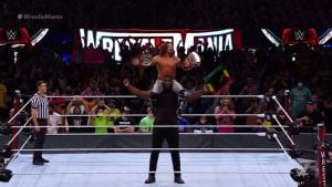 New Tag Team Champions Crowned At WrestleMania 37 Night One