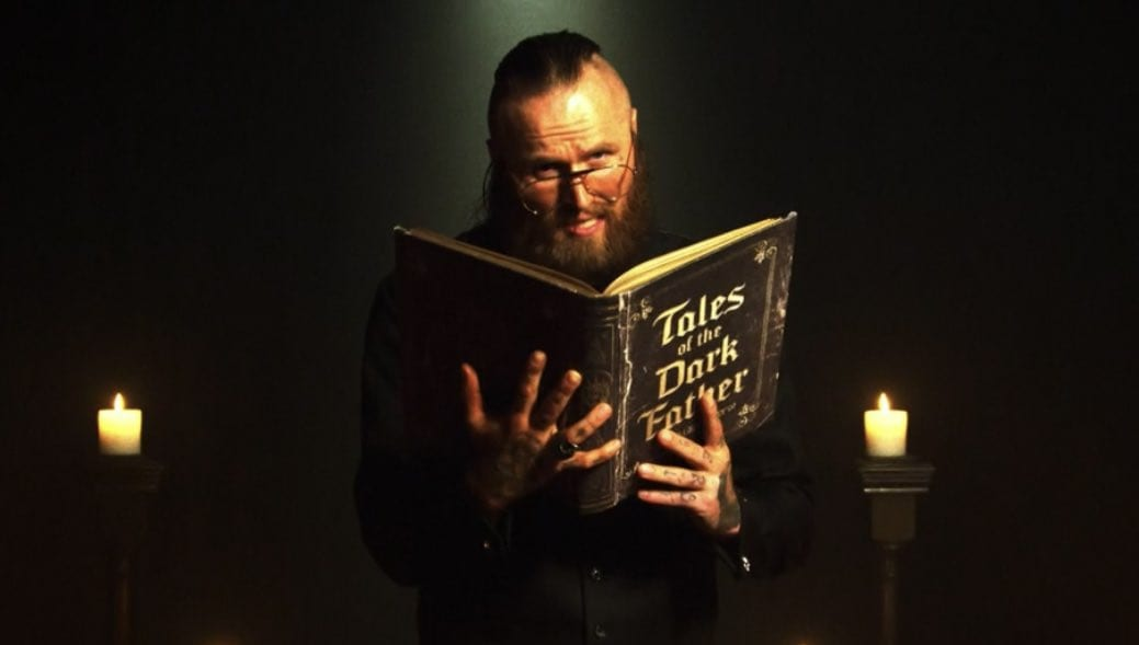 Aleister Black Talks Problems With WWE, Past Conversations With Vince McMahon