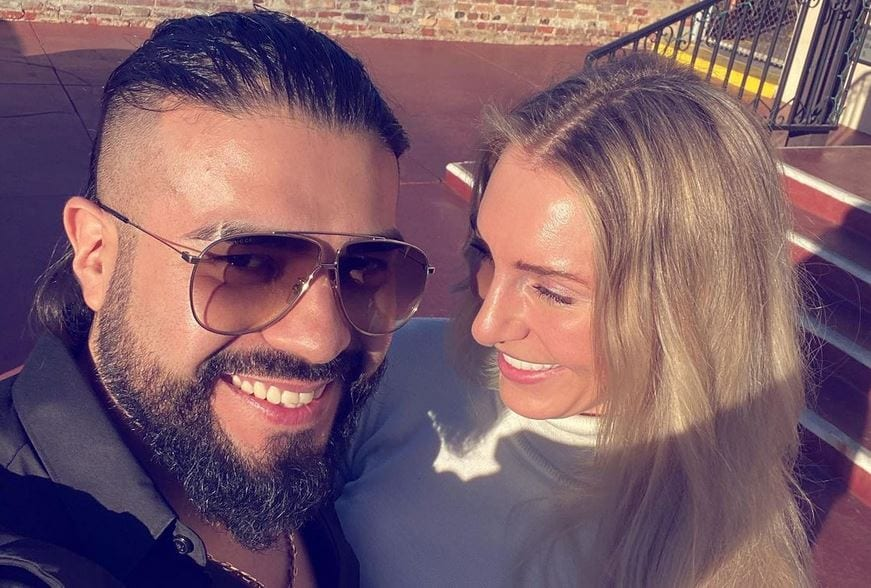 Charlotte Flair Praises Andrade For Leaving WWE