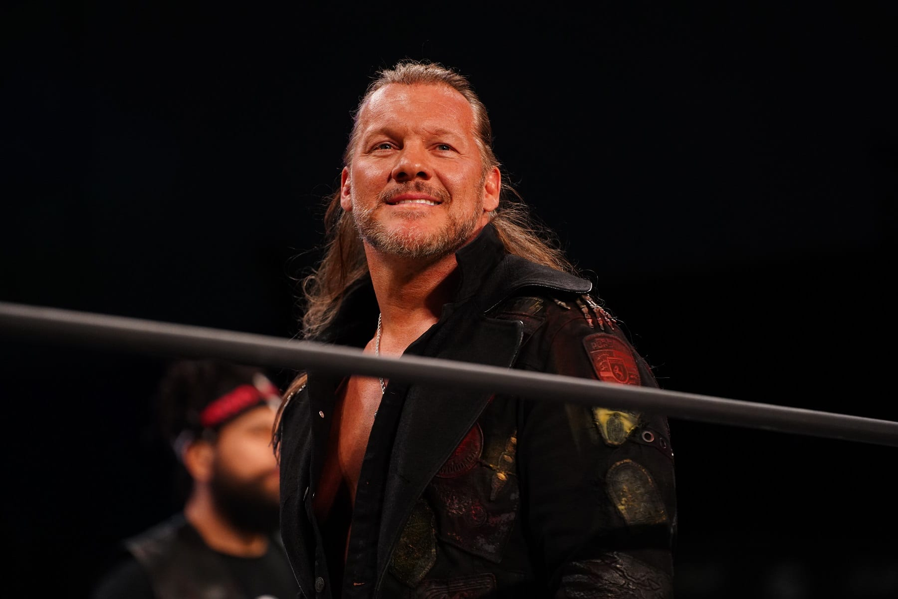 Chris Jericho On How AEW Grooming Talent Differs From The WWE Performance Center