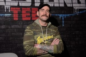 AEW Stars Reportedly Asking How CM Punk Is To Work With