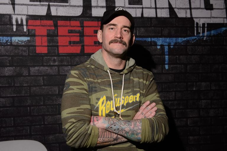 """Ray Flores Believes Triller """"Would Be Open"""" To CM Punk Fighting For Them"""
