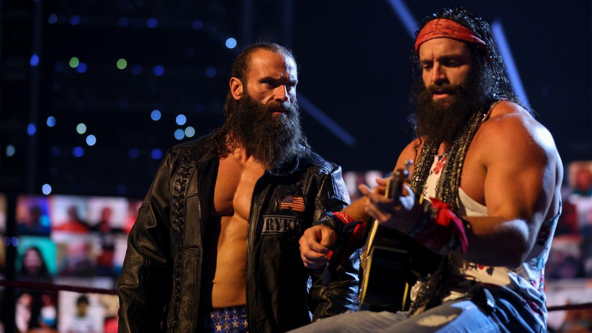 Jaxson Ryker Says He And Elias Work Because They Have Similar Beliefs