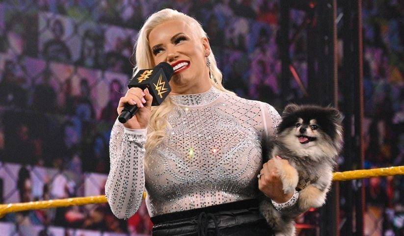 WInc Daily: WWE Hell In A Cell, WWE Returns Updates (Feat. Franky Monet & Jimmy Korderas)