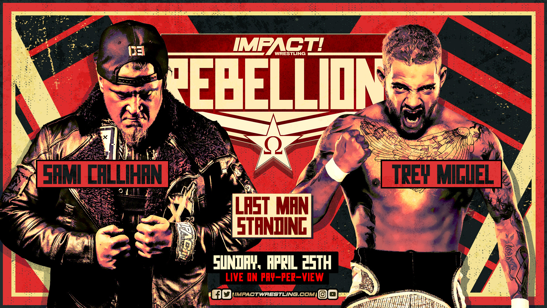 "Three New Matches Added To Impact's ""Rebellion,"" Purrazzo Calls Out Former Knockouts Champ"