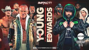 "Impact Wrestling Preview (4/22): Final Build Towards ""Rebellion,"" Edwards Vs. Young, More"