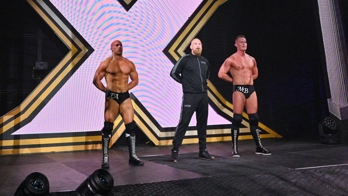 WWE NXT Superstar Returning To The Ring Next Week