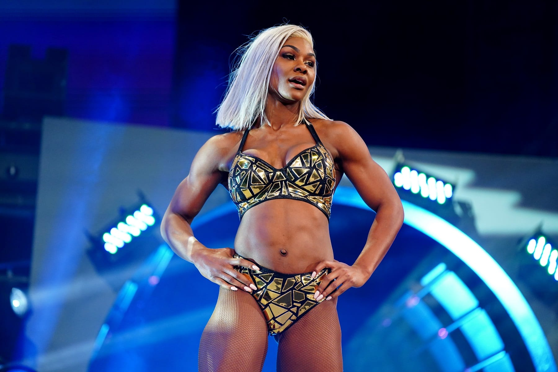 AEW Star Reveals Turning Down WWE Following Tryout