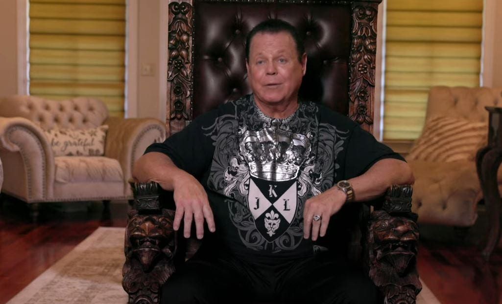 Jerry Lawler Thinks Comment During WWE RAW Is Why He Is Not On Commentary