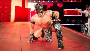 Post-WWE Release Update On Kalisto